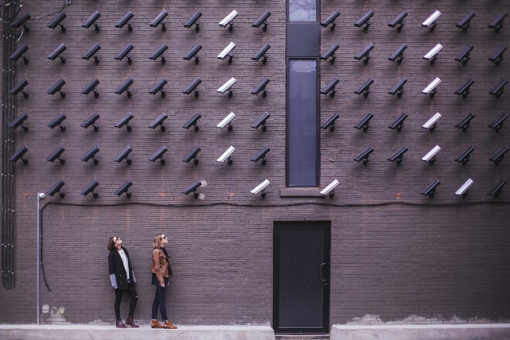 sistema de vigilancia