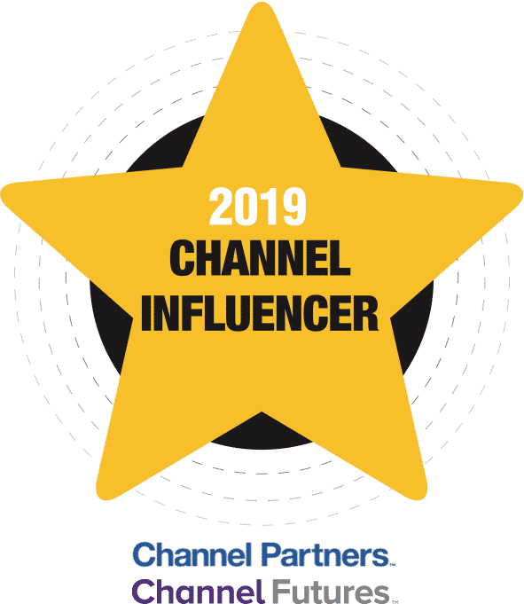 2019 Channel Influencer Award_Org