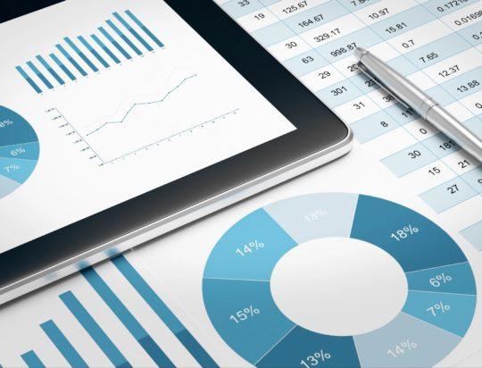 clarify360 IT benchmarking