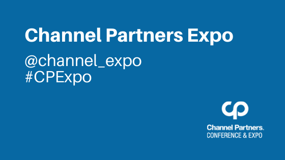 Channel Partners Expo
