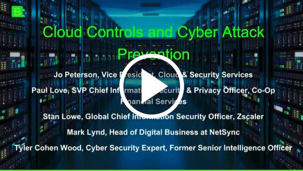 Jo Peterson BrightTALK cloud security webinar