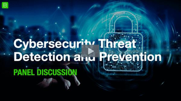 Jo Peterson BrightTALK cybersecurity webinar