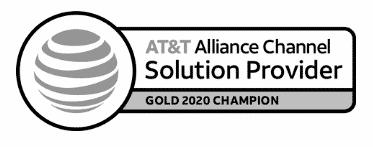 Clarify360 AT&T gold partner