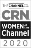 Jo Peterson 2020 Women of the Channel