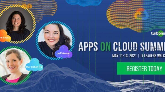apps on cloud summit 2021