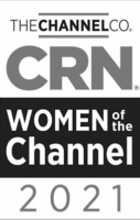 CRN Women of the Channel 2021