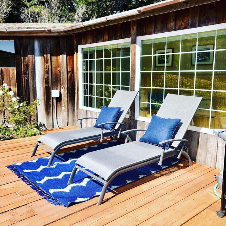 cabin-deck