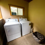 warner point washer dryer