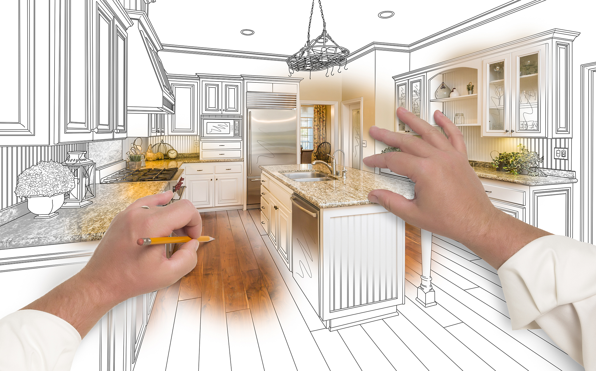 Four Helpful Things To Consider When Deciding To Renovate… or Buy New?