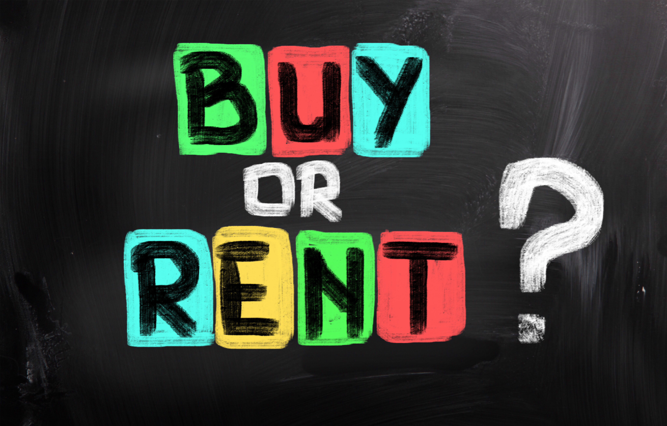 Renting vs Buying: What's Better for You?
