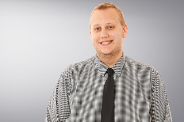Adam Weaver, Director of Operations