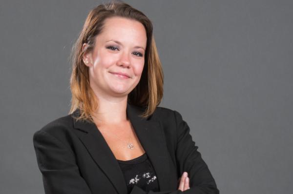 Jen Cornman, Loan Partner, Keystone Alliance Mortgage