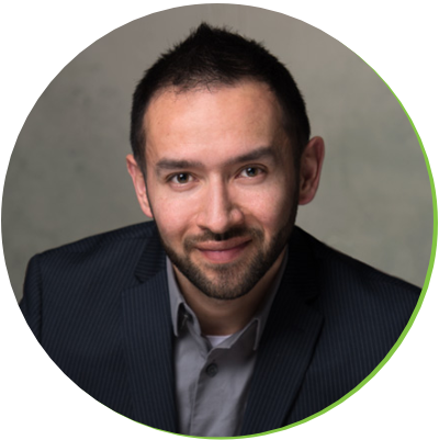 Loan Officer, Andres Munar, Keystone Alliance Mortgage, State College PA