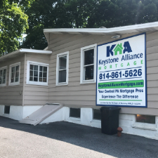 Keystone Alliance Mortgage, State College PA