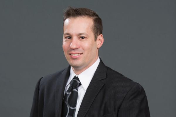 Adam Weaver - Director of Operations