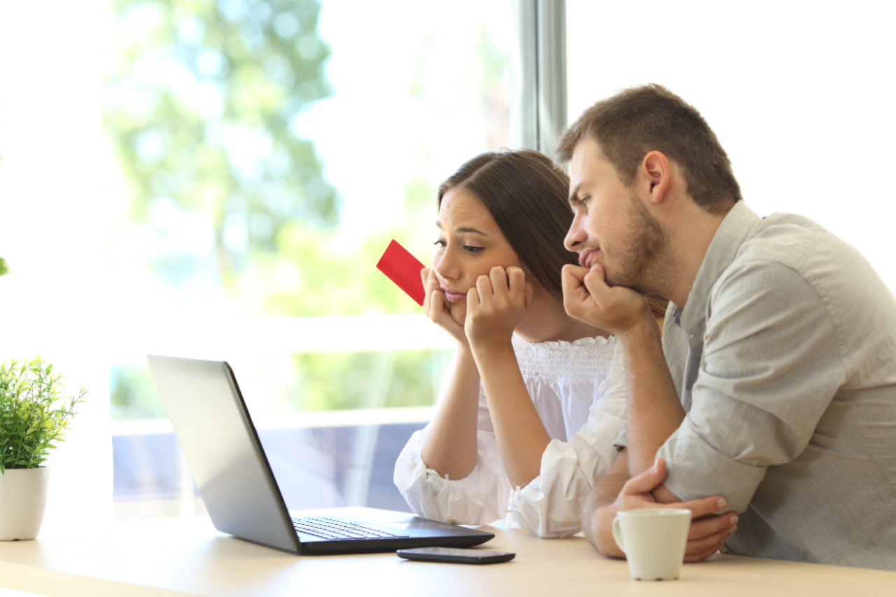 Should I Open Up New Credit When Buying A House?