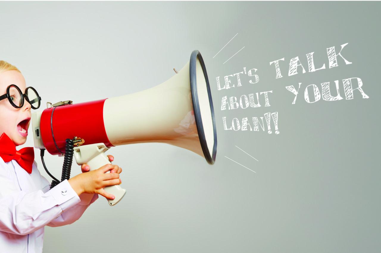 Loan Officer Communications, Mortgage Talk