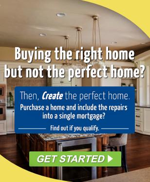 renovation loan Keystone Alliance Mortgage pre approval