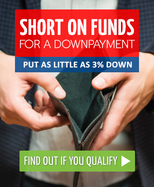qualify for low down payment loans