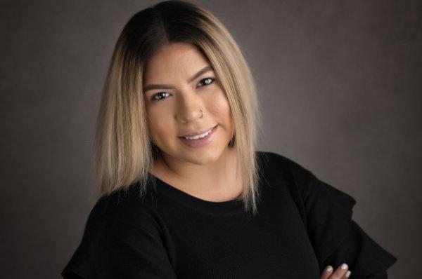 Katherine Tipa, Loan Processor, Keystone Alliance Mortgage