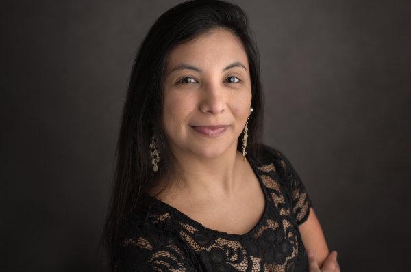 Tatiana Reza, Loan Partner, Keystone Alliance Mortgage