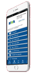 Keystone Alliance Mortgage App