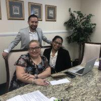 Harrisburg PA Mortgage Loans, Closing Table