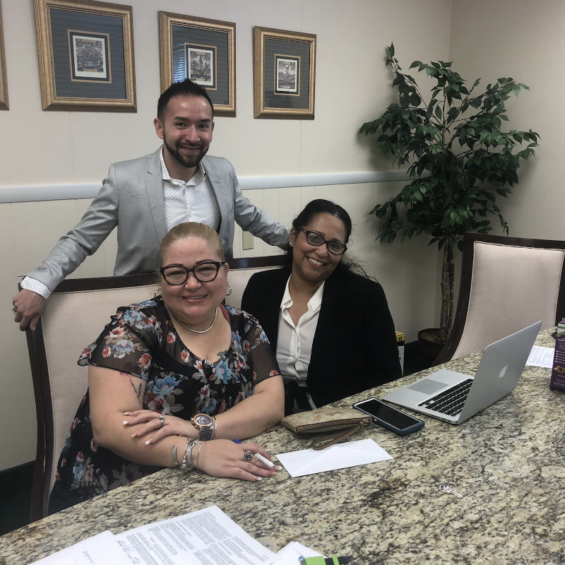 Harrisburg PA Mortgage Loans, Closing Table