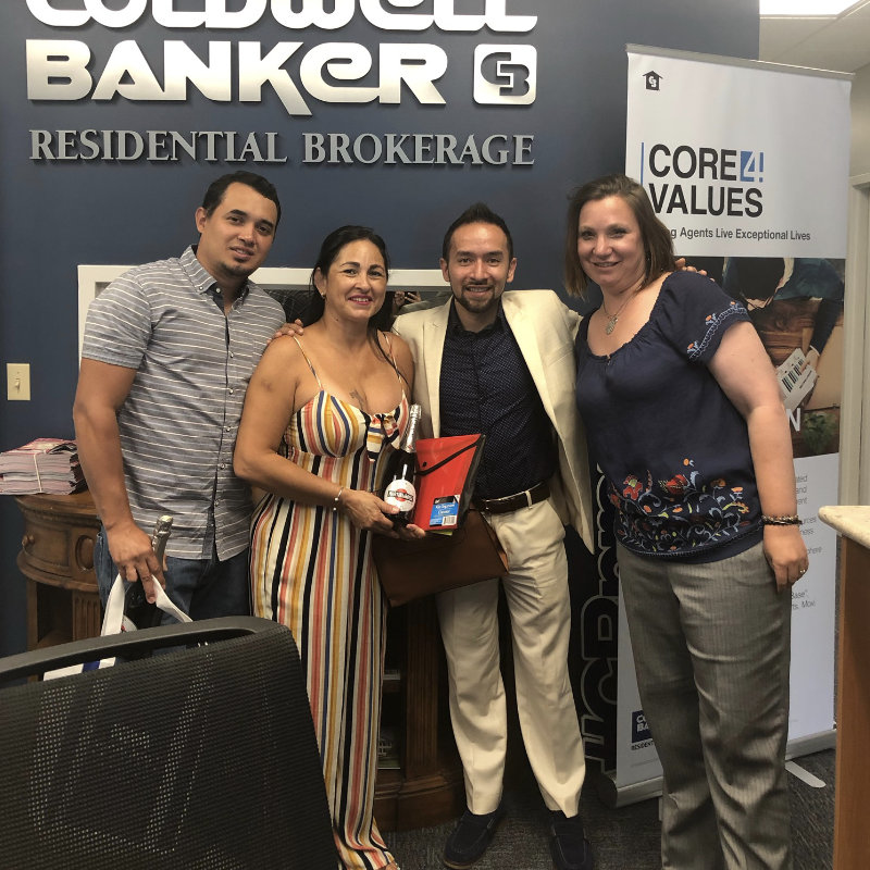 Another great mortgage closing in Pennsylvania