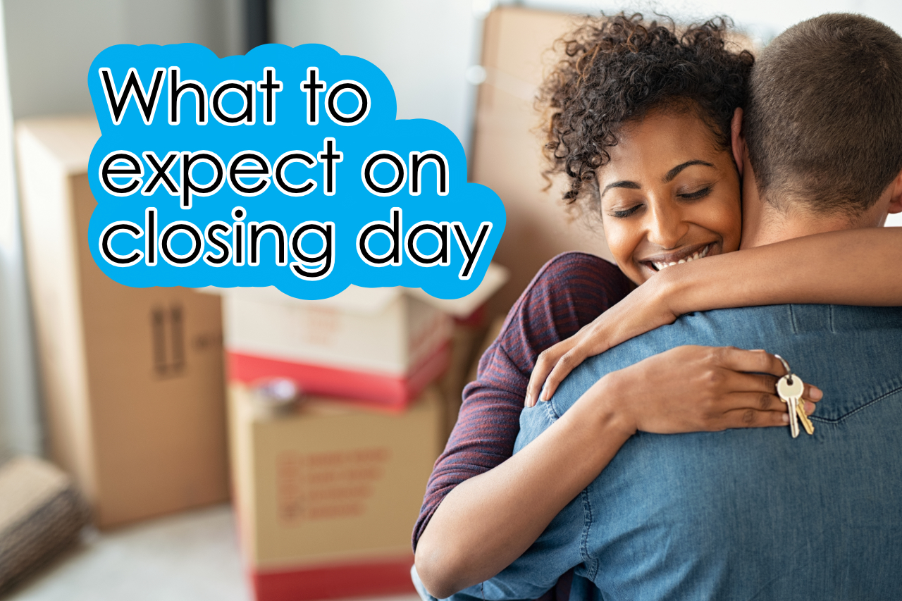 Closing On A House: Here's What You Need To Know