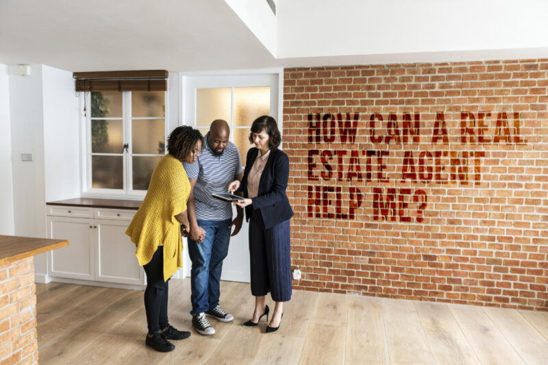 Do i need a real estate agent?
