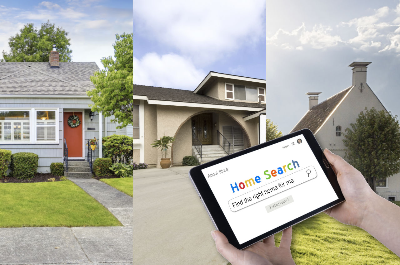 How You Can Choose The Right Home When House Hunting