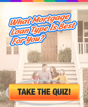 What mortgage type is best for you quiz