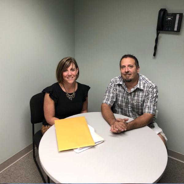 Keystone Alliance Mortgage Home Closing in Pennsylvania