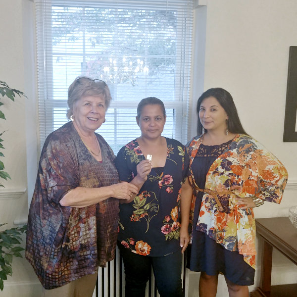 First time home buyer FHA in Harrisburg