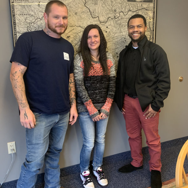 Congratulations on your new home! Keystone Alliance Mortgage