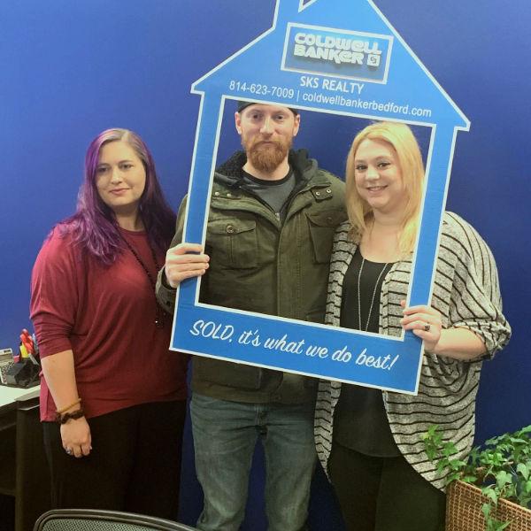 First time homebuyer loan program closing - harrisburg