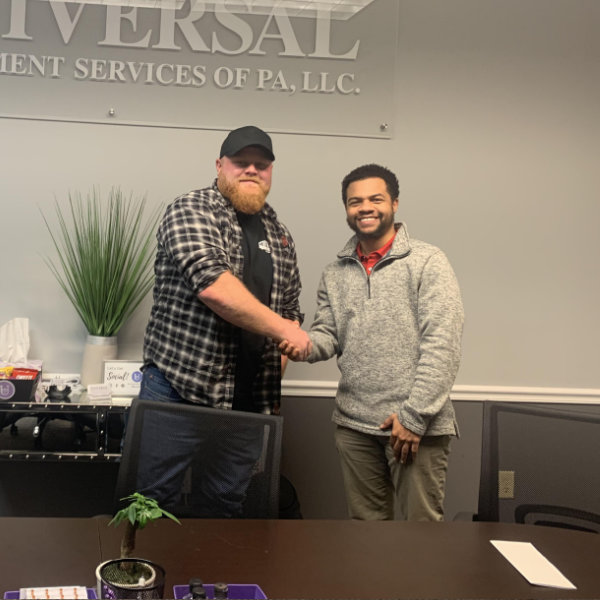 Congratulations on your new home, Dion!