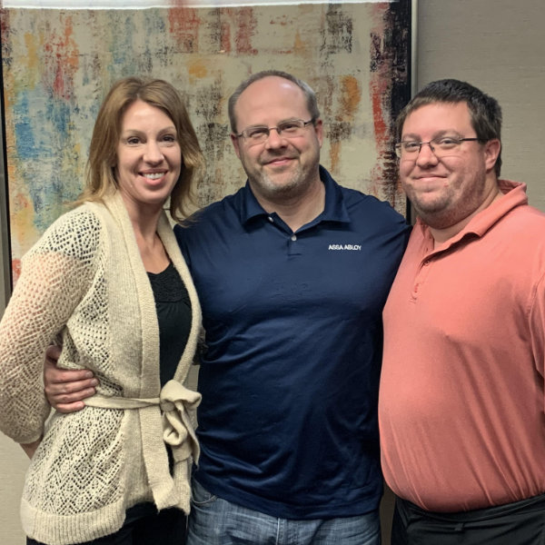 Keystone Alliance Mortgage closes another loan for happy homebuyers