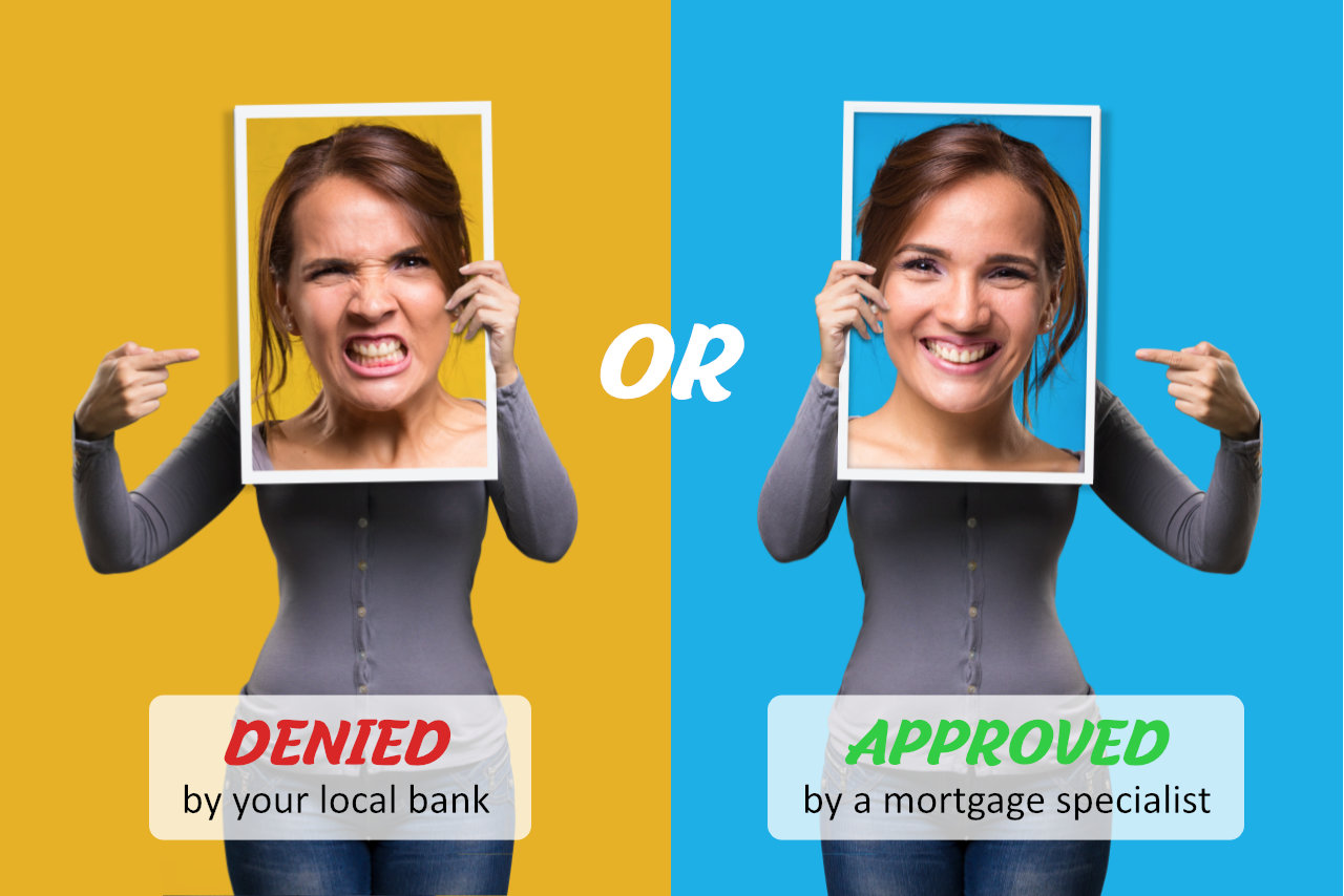 Mortgage brokers are better than banks