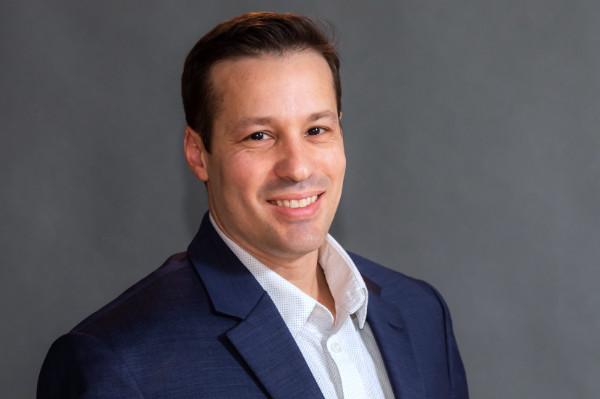 Eric Varner, Marketing Director, Keystone Alliance Mortgage