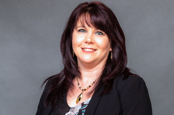 Monica Karnes, Branch Manager, Keystone Alliance Mortgage