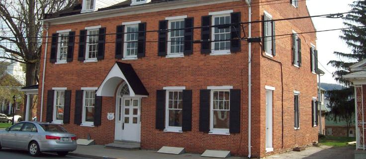 Keystone Alliance Mortgage, Bedford, PA