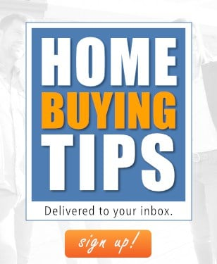 Subscribe To Get Home Buying Tips
