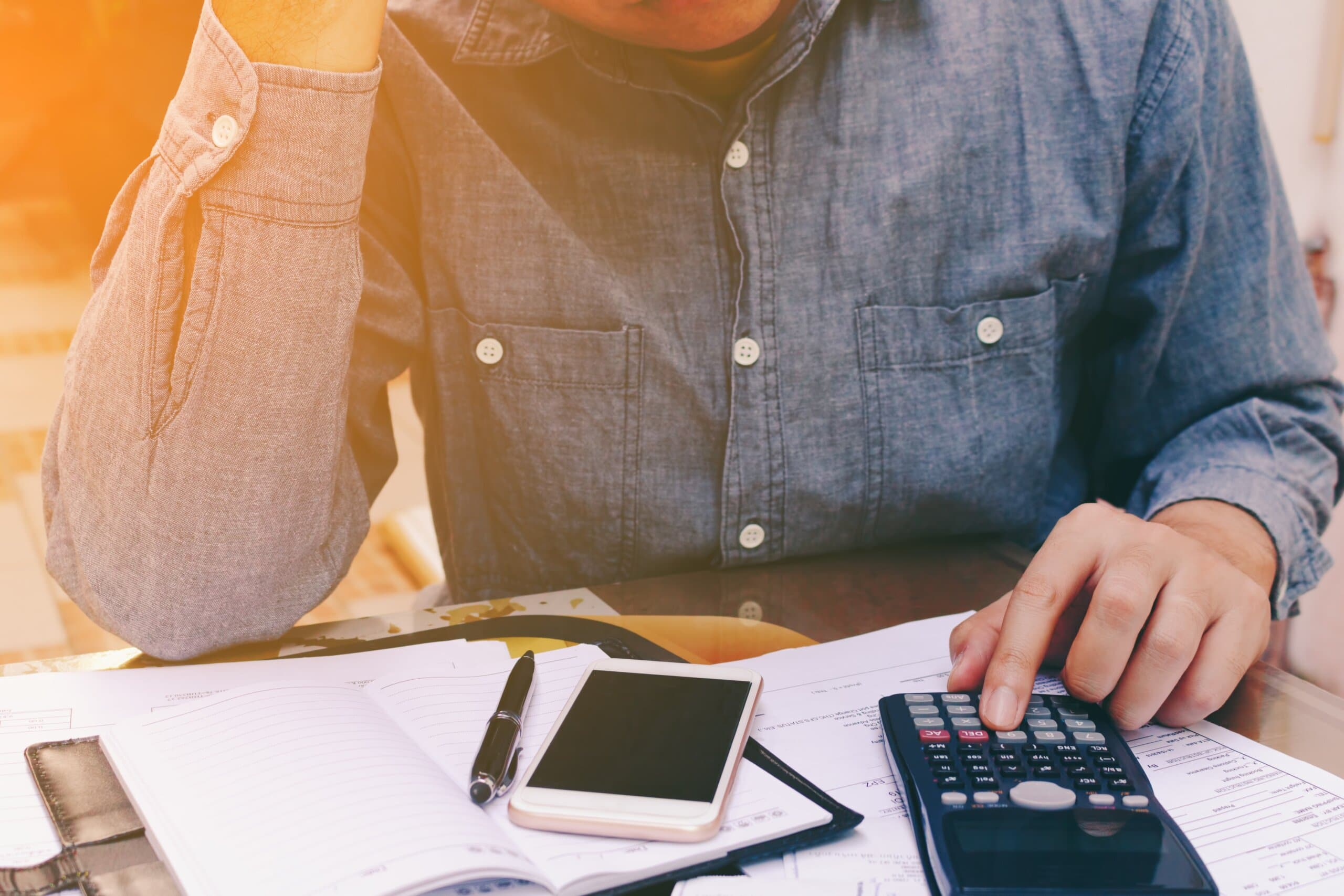How to Pay Off Debt: 5 Essential Tips to Work Your Way to Financial Freedom