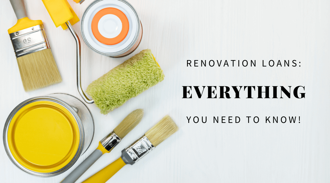 Home Improvement Loans: Everything You Need To Know | Keystone Alliance Mortgage