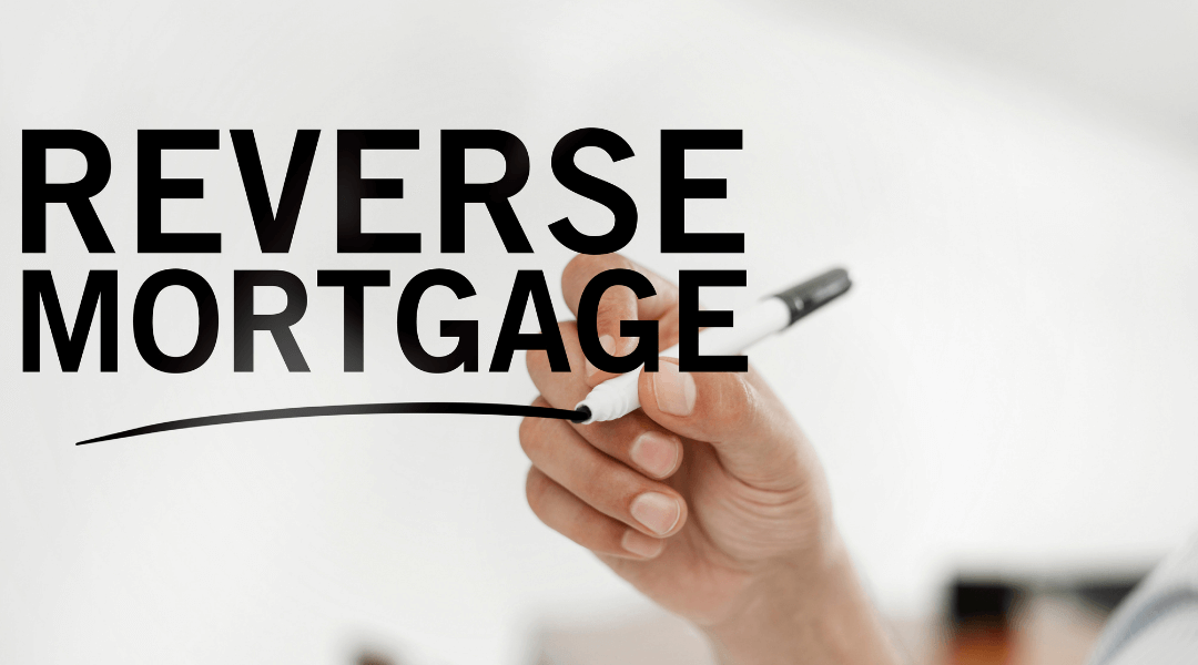 Reverse Mortgages Myths