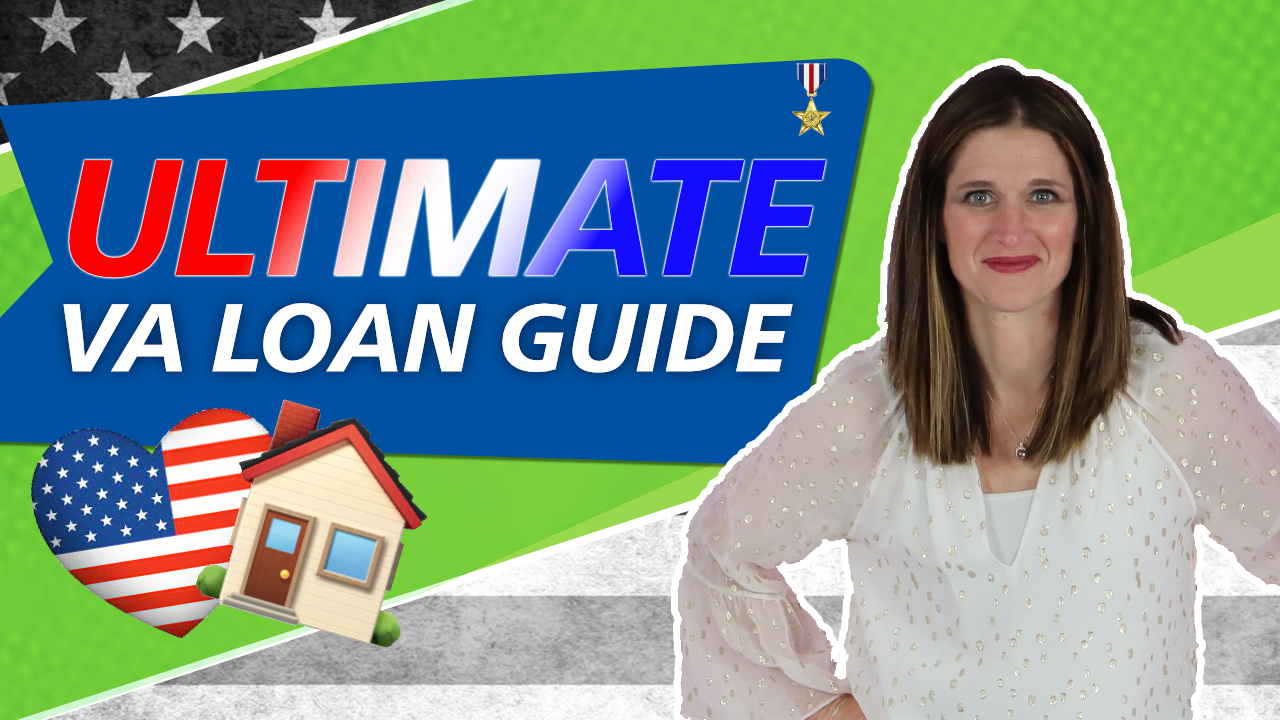 Your Complete Guide to the VA Loans