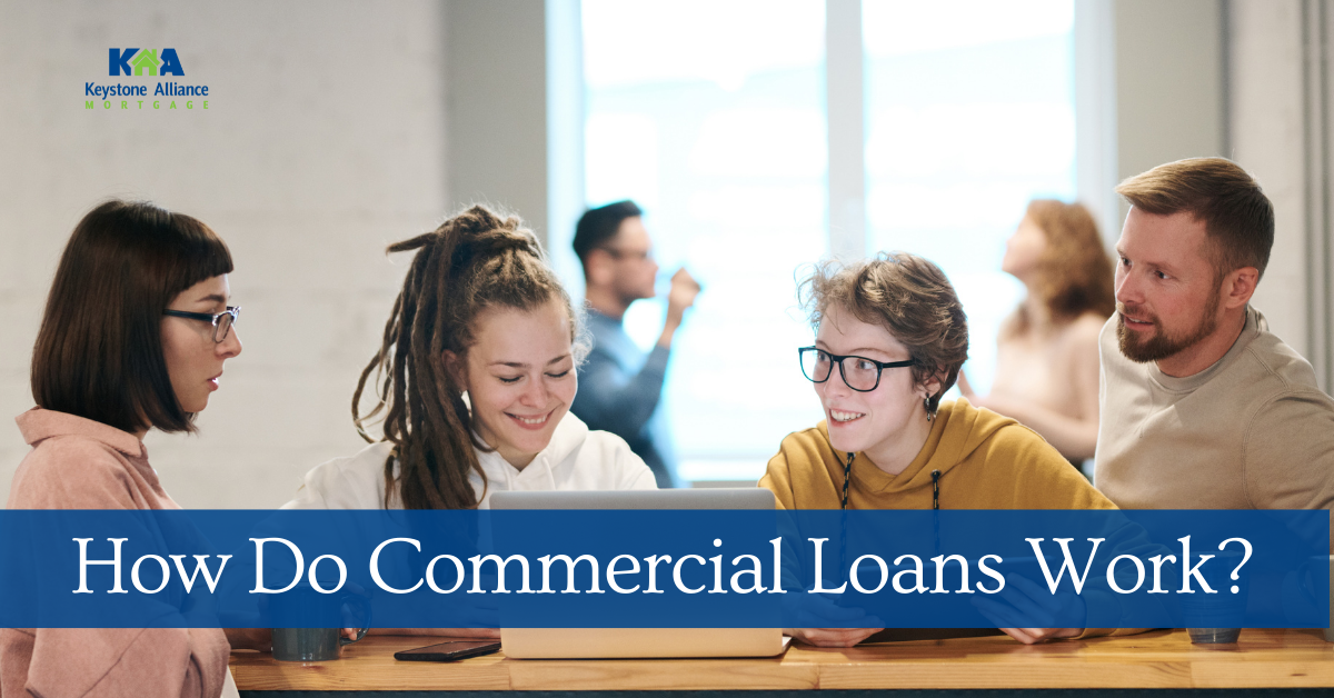 Commercial Loans: How Do Commercial Loans Work