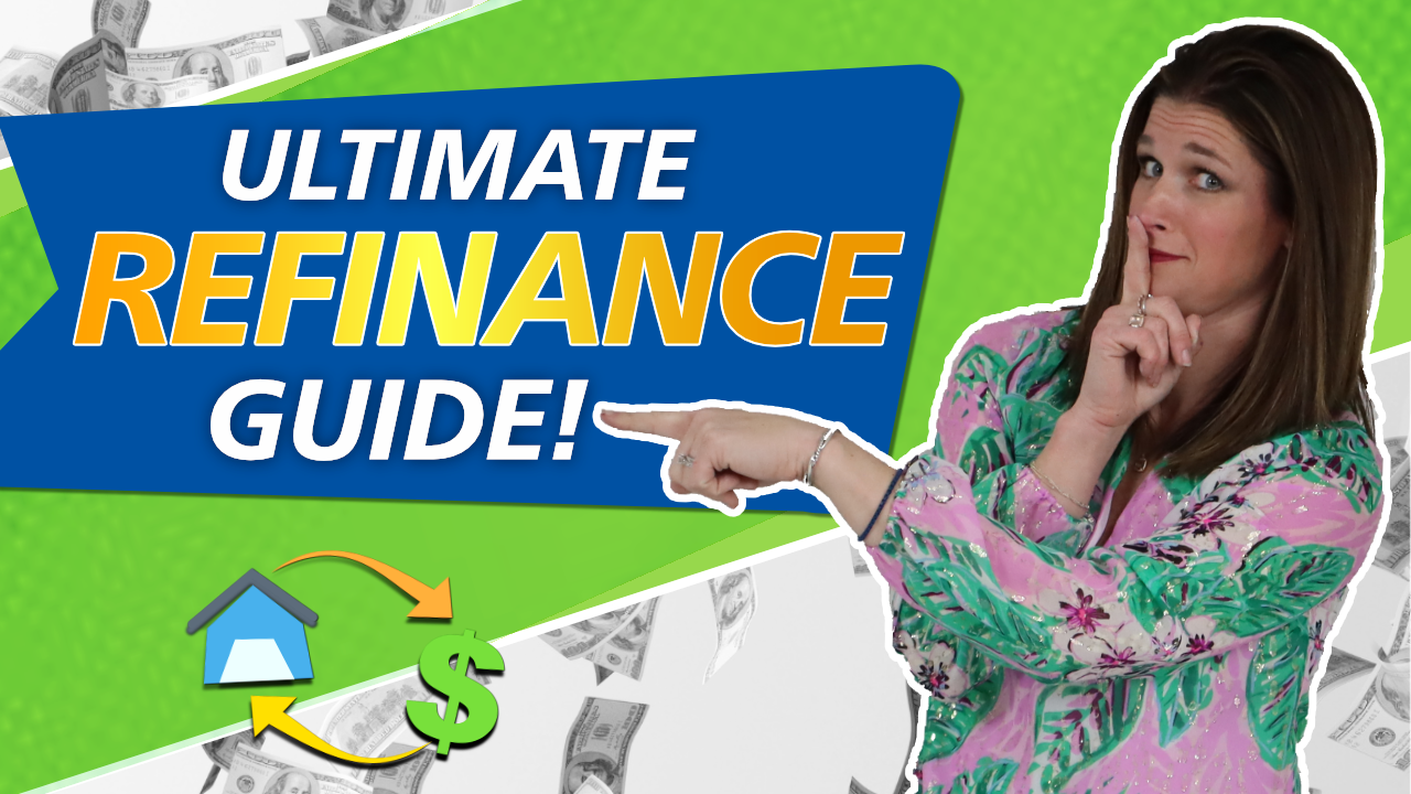 Refinancing: The Ultimate Guide To Refinance Loans